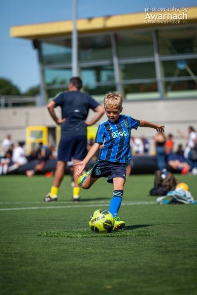Hoornse Supercup 2021