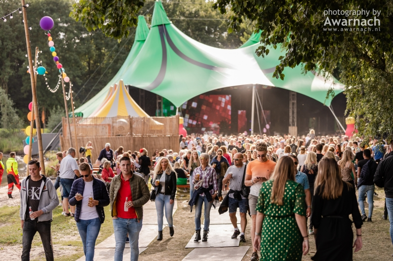 Hoorn Zingt Hollands (c) Sander van Ketel | Awarnach