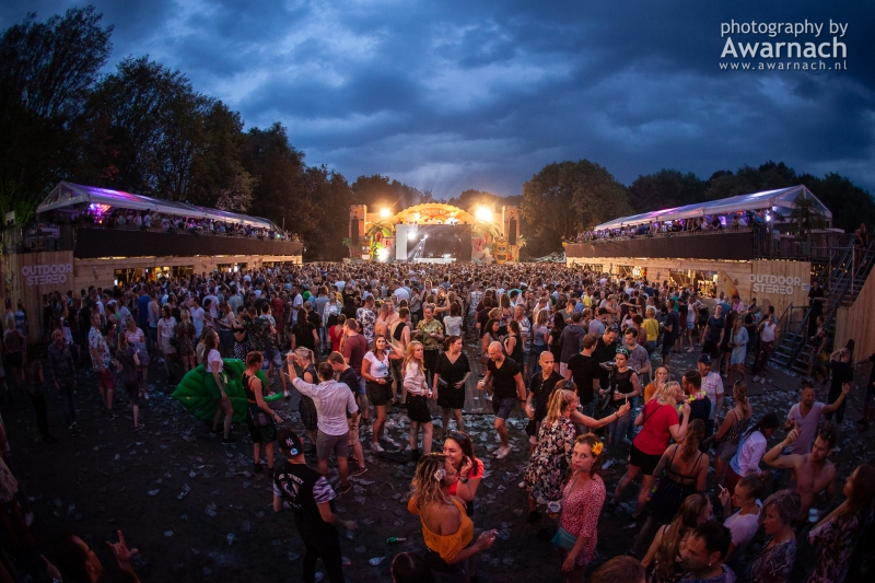Outdoor Stereo 2019 © Sander van Ketel | Awarnach