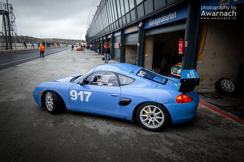 Porsche Club Racing // Autosport Competitie Noord Nederland
