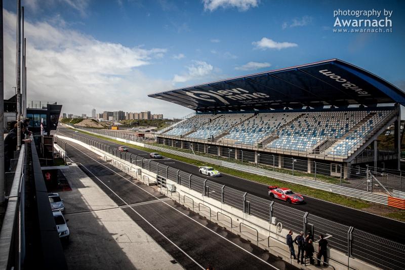 Porsche Club Racing // Snel Motorsport