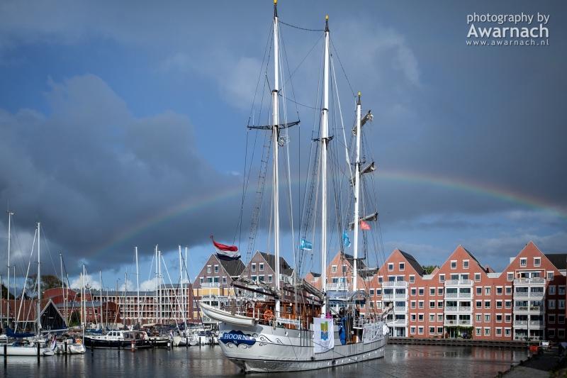 Hoornse Havenconcerten(c) Sander van Ketel | Awarnach