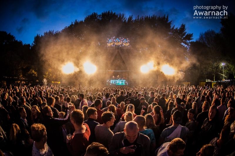 Outdoor Stereo 2018 (c) Sander van Ketel | Awarnach