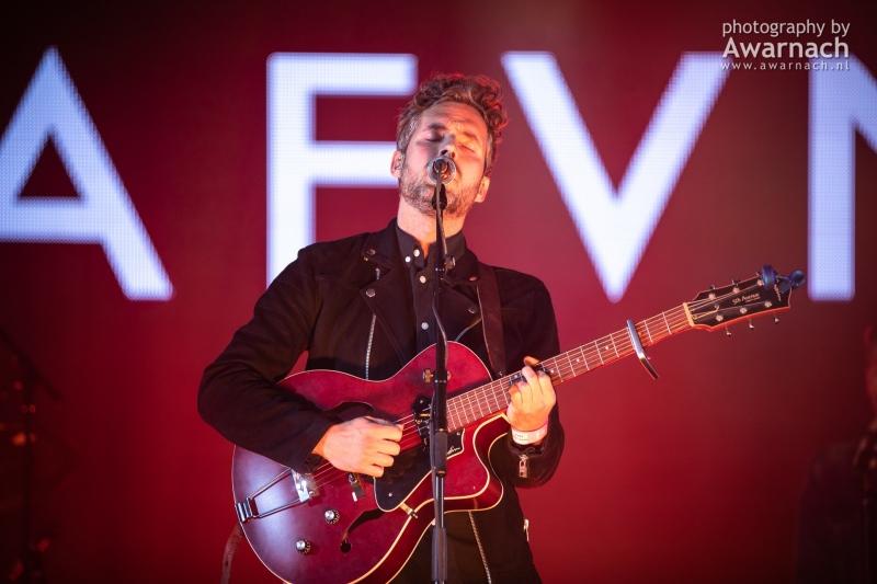Appelpop 2018 - zaterdag (c) Sander van Ketel | Awarnach