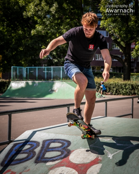 Skatepark Hollandia, Hoorn