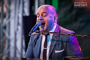 Elio Pace @ Hoornse Stadsfeesten 2012