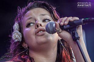The Tibbs @ Hoornse Stadsfeesten 2012