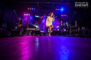The Tibbs @ Hoornse Stadsfeesten 2013