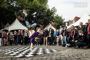 Sam & Falko @ Hoornse Stadsfeesten 2013
