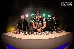 DJ Jean @ Hoornse Stadsfeesten 2014