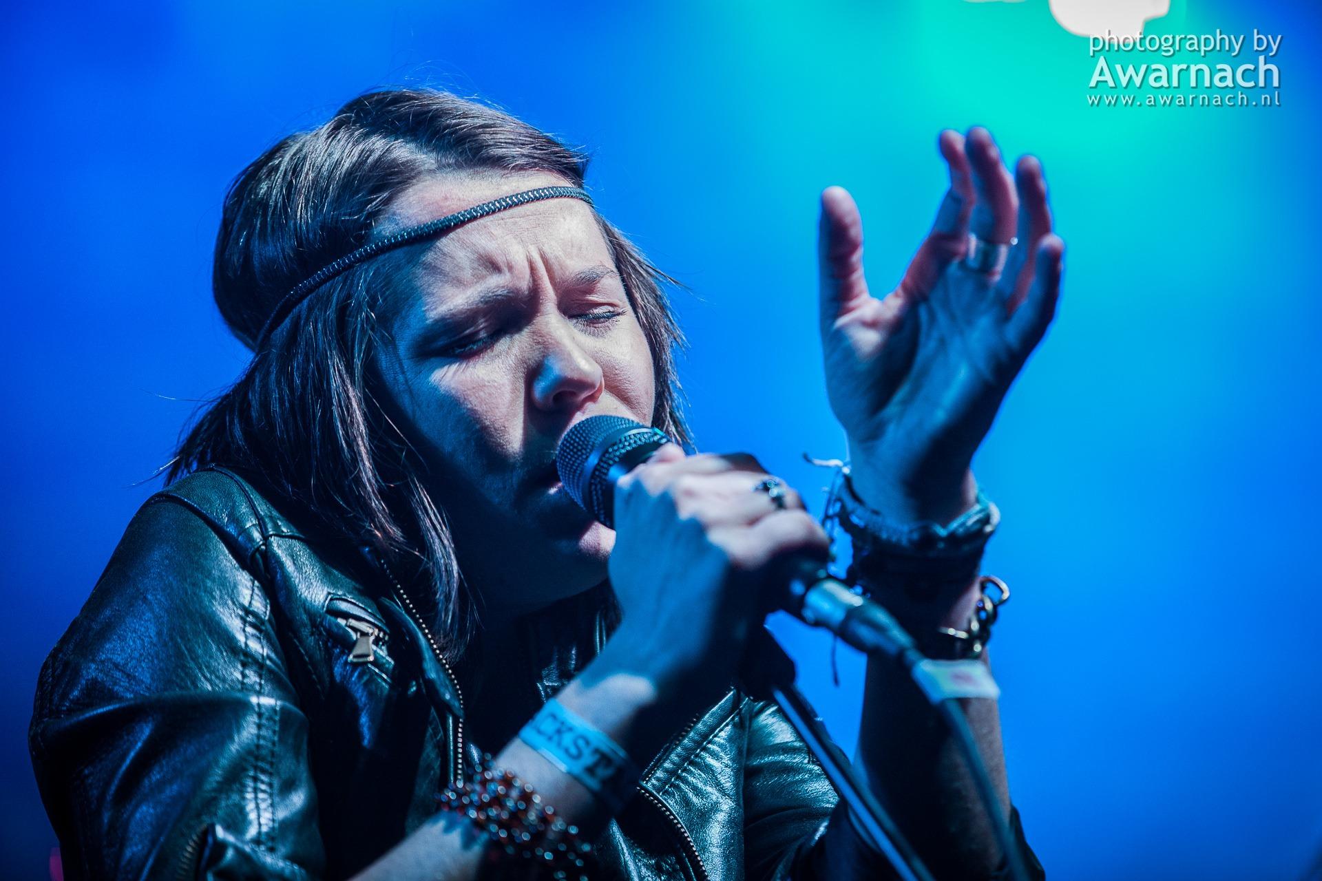 Maggie and the Jar @ Hoornse Stadsfeesten 2014