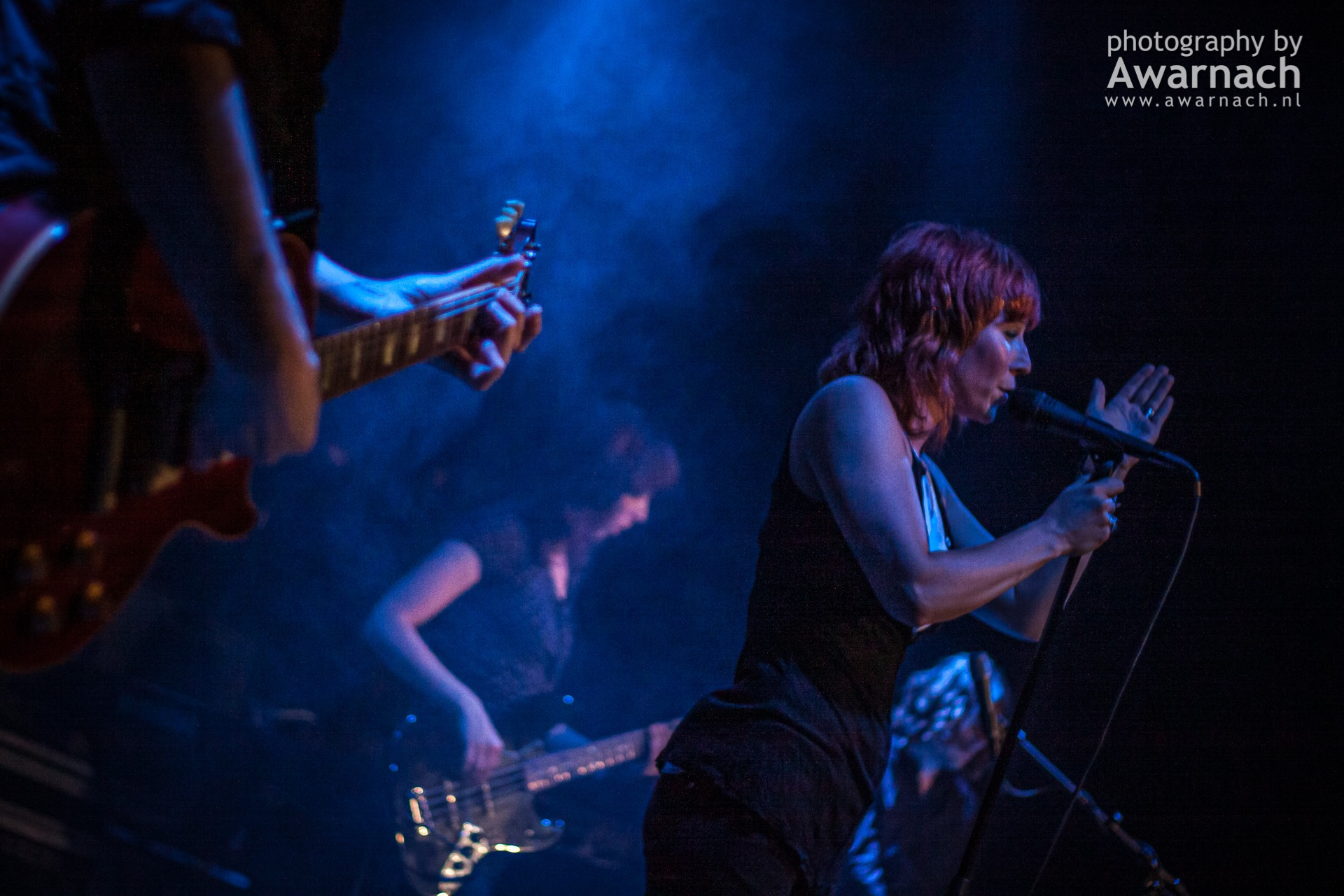The Gathering - P3, Purmerend