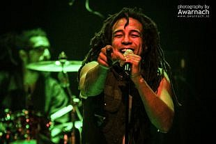 Tribute2BobMarley - P3, Purmerend