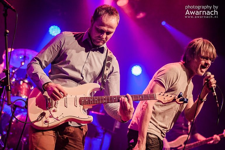 The Arnolds @ P3, Purmerend 2013