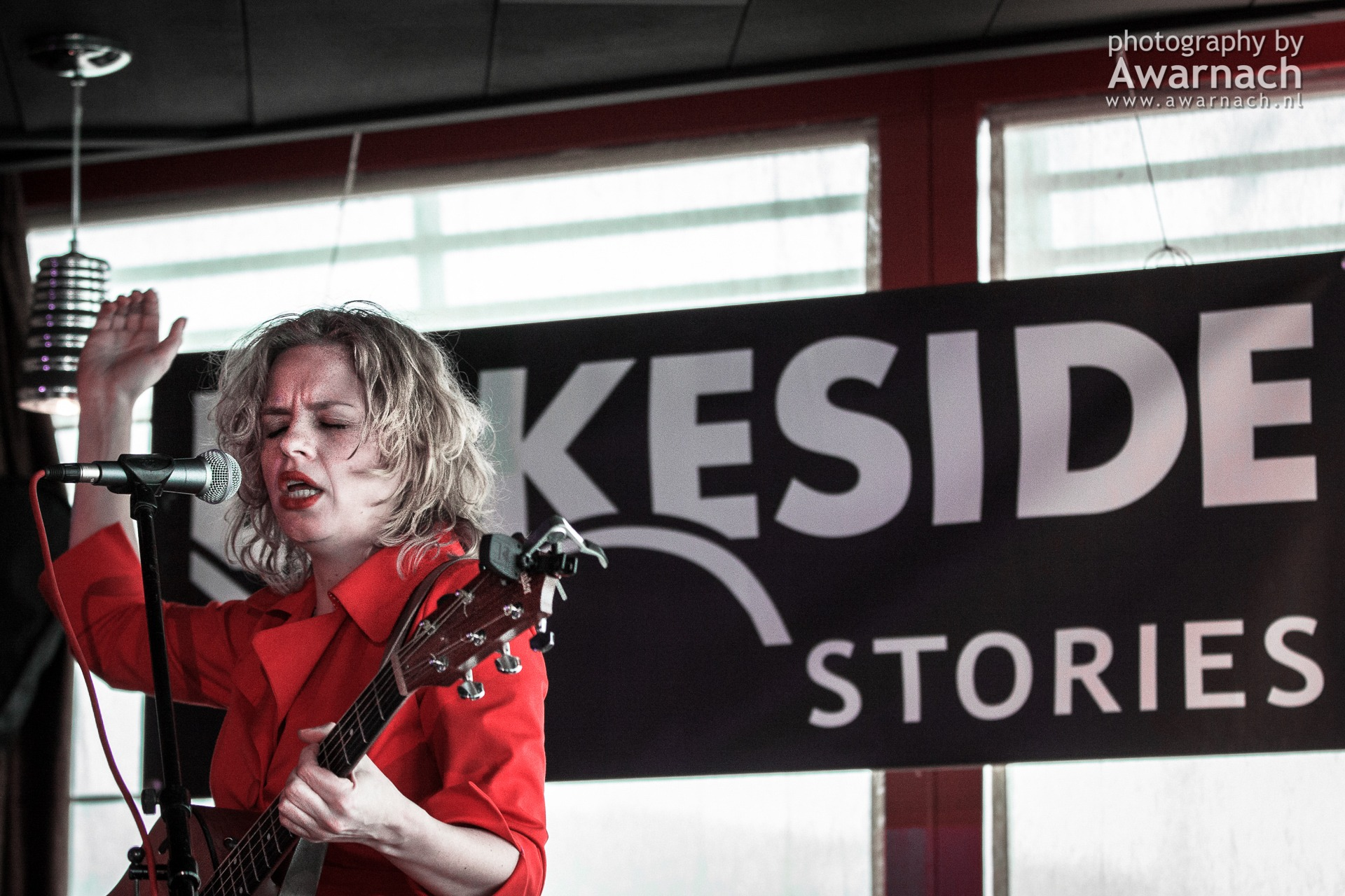 Barbera Breedijk @ Lakeside Stories 2013