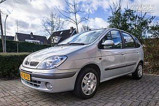 Renault Scenic te koop