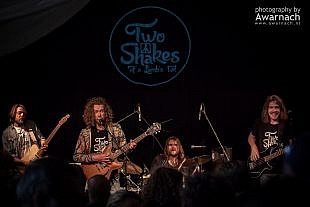 Two Shakes of a Lamb's Tale Album Release