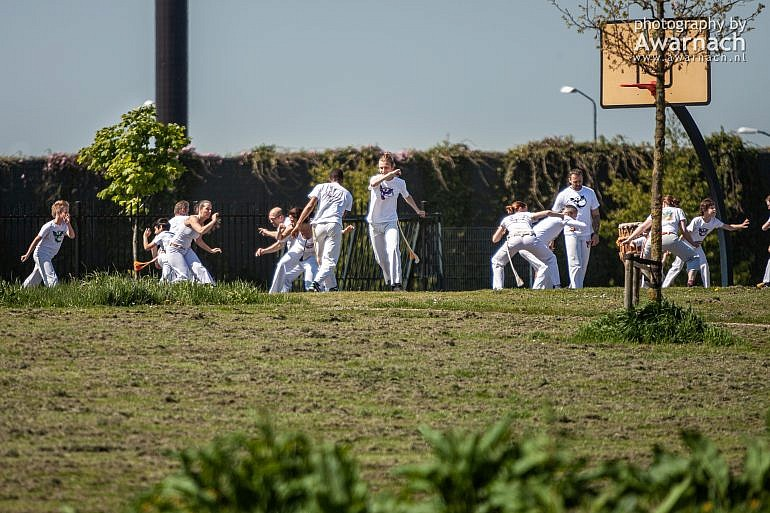 Nossa Liberdade Capoeira