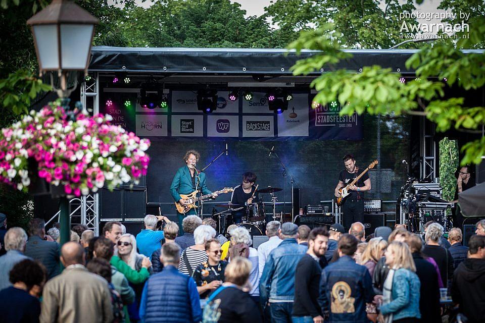 Hoornse Stadsfeesten 2019